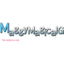 Maggy Magical G (The misterius hat)