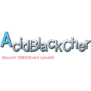 Acid Black Cher (BOKUHA TOMODACHIGA SUKUNAI)